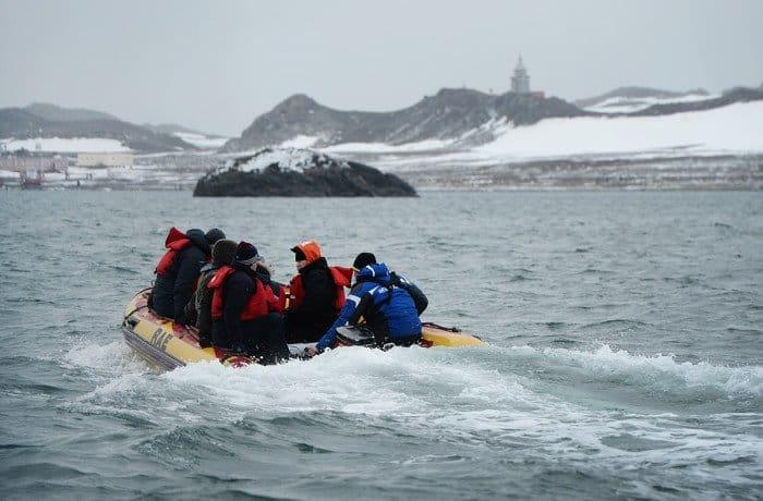Антарктида11