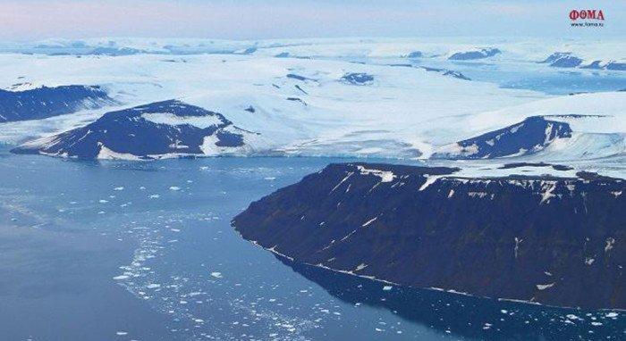 Российским школьникам расскажут все об Арктике