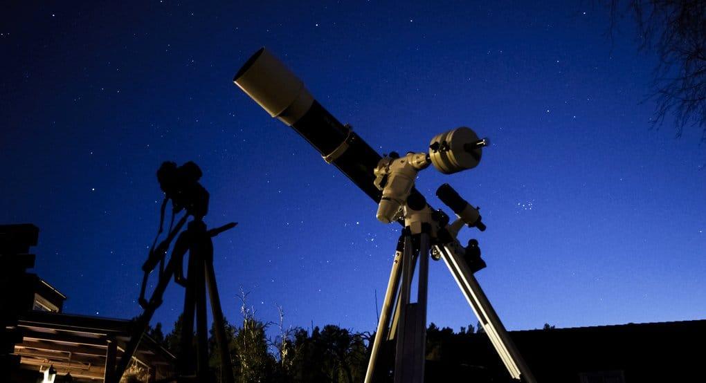 Планетарий Москвы и «Роскосмос» призывают вернуть астрономию в школу