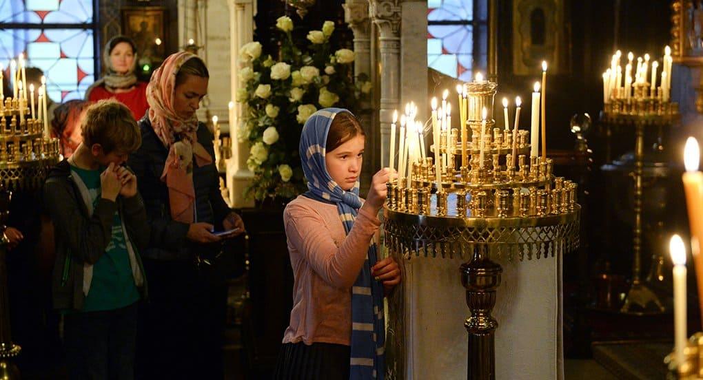 В Кемерово совершат необычное для города 7-часовое богослужение
