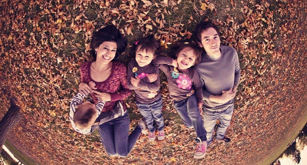 Детям и родительскому счастью предложили посвятить особый день