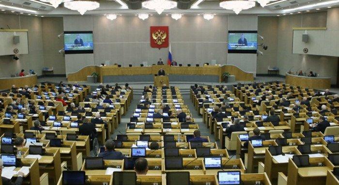 Совет по культуре, религии и межнациональным отношениям хотят создать в Госдуме