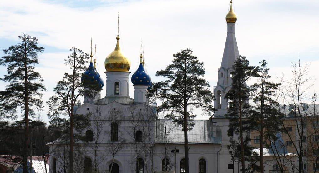 Улицу Войкова в подмосковном Дедовске переименовали в Георгиевскую
