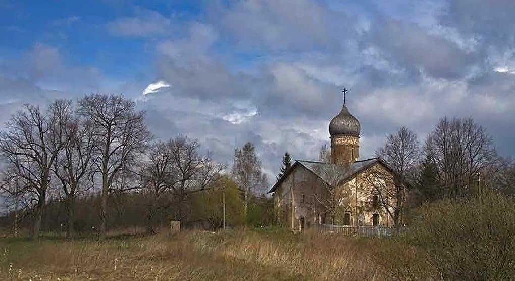 Впервые туристов пустят в два уникальных храма Новгорода