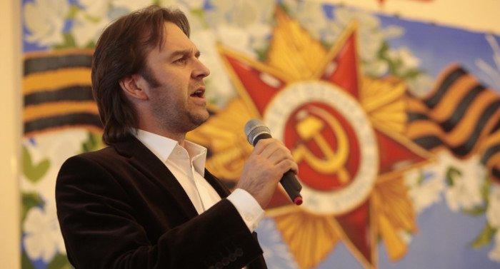В честь Дня защитника Отечества в Москве впервые споют «Настоящие песни»