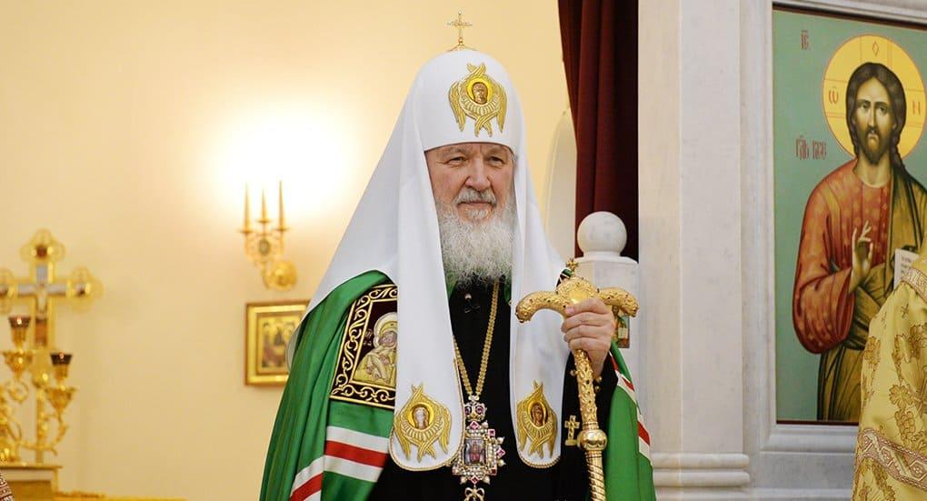 Ни образ жизни, ни земные блага не должны затмевать пастырю его служения, - патриарх Кирилл
