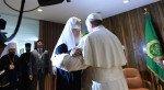 Встреча Папы и Патриарха показала политикам пример взаимодействия вопреки разногласиям, — Владимир Легойда