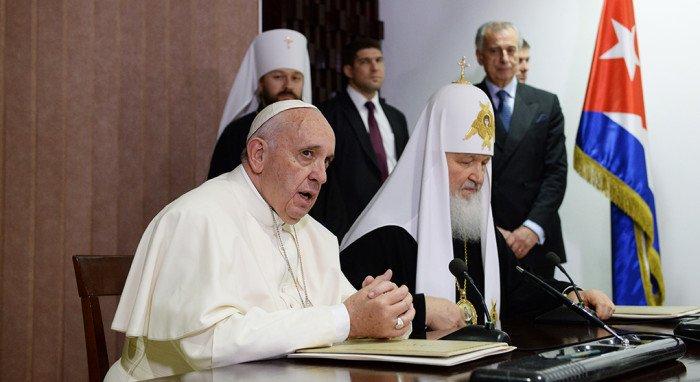 Сирийские монахини поблагодарили Патриарха и Папу Римского за защиту христиан