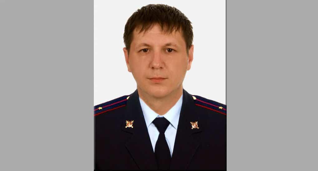 Участковый спас на пожаре в Смоленской области двух детей и больную женщину