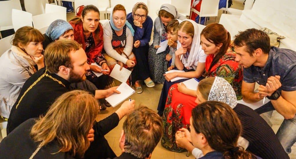 Церковь обязана говорить с молодежью на понятном языке, - Владимир Легойда