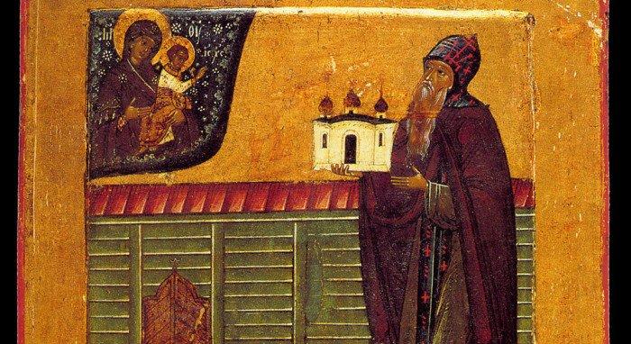 Мощи святого Антония Римлянина нашли в Великом Новгороде