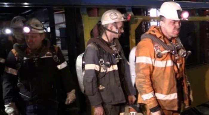 Епископ Питирим лично поддержит семьи шахтеров, попавших в аварию