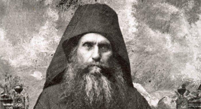 Найдено письмо святого Силуана Афонского, подтверждающее тесные связи Афона с Закарпатьем