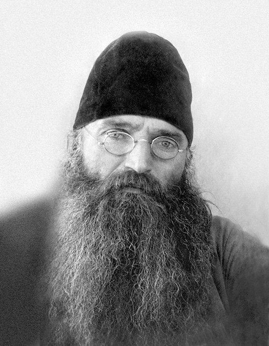 Священник Иоанн (Калабухов). Коломенская тюрьма, 1929