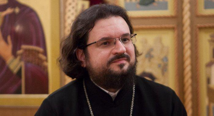 Епископ Якутский и Ленский Роман возведен в сан архиепископа