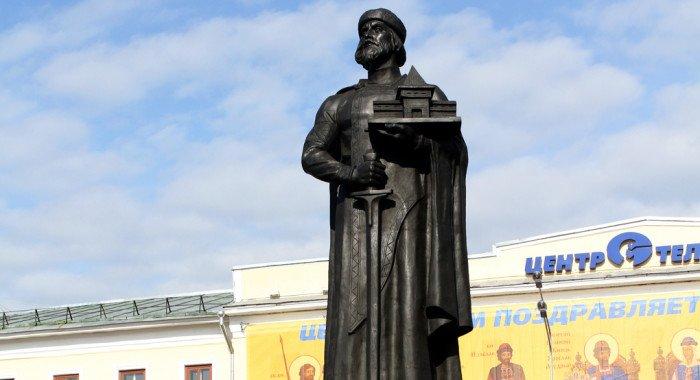 Князь Ярослав Мудрый и другие местночтимые святые прославлены как общероссийские