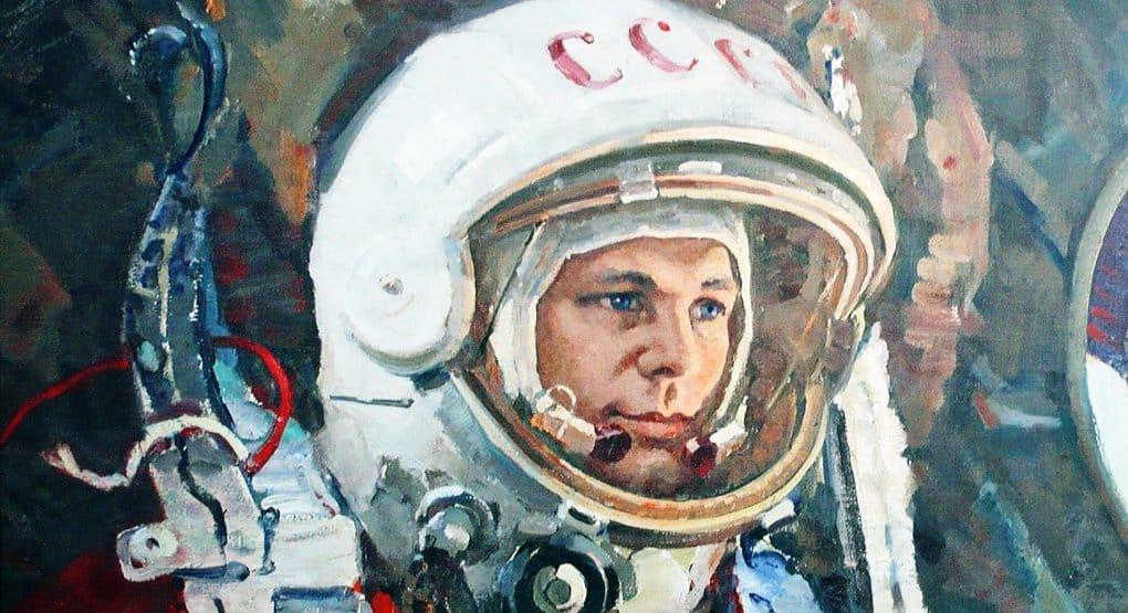 Юбилей полета Юрия Гагарина в космос в Нью-Йорке отметят конкурсом детских рисунков
