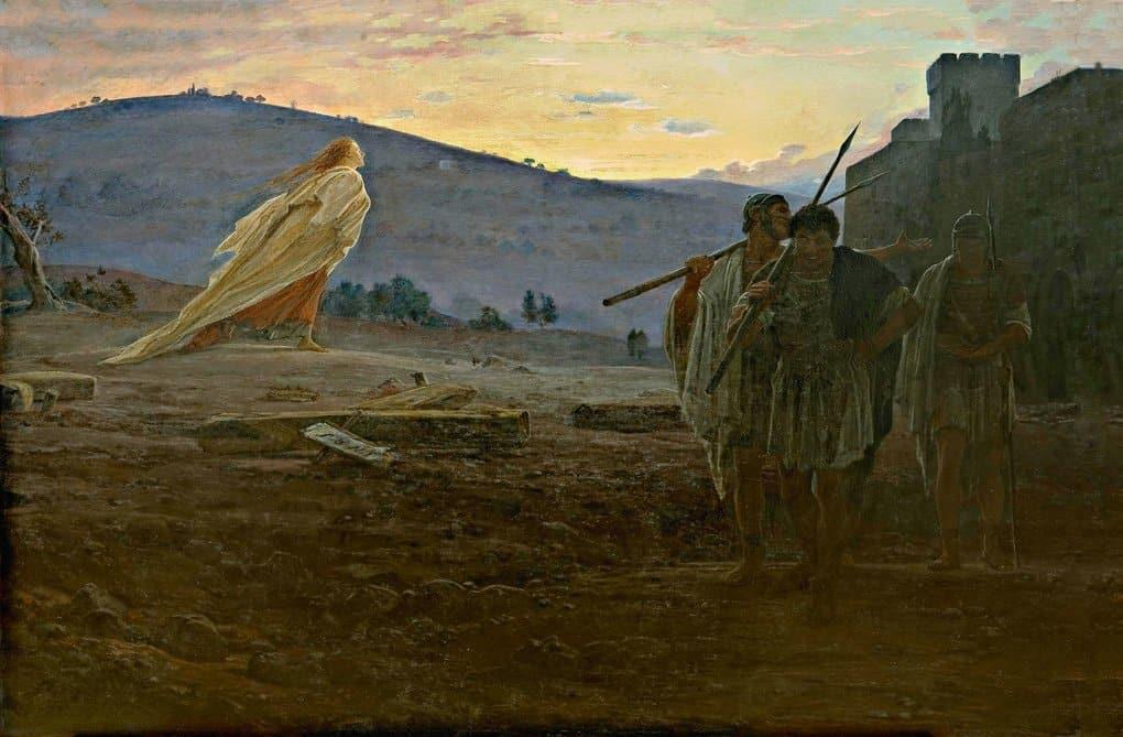 Вестники Воскресения. 1867