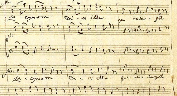 Что значил «Реквием» для творчества Моцарта?