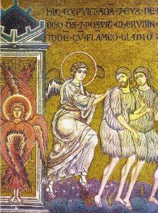 13.01.Воспоминание Адамова изгнания