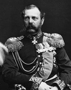 13.10.Александр II