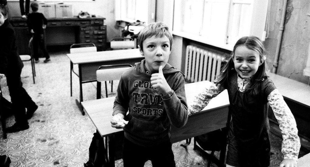 Макаренко: как самоучка изменил педагогику
