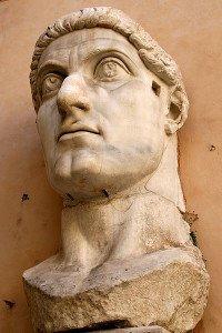 7.09.Римский император Константин Великий