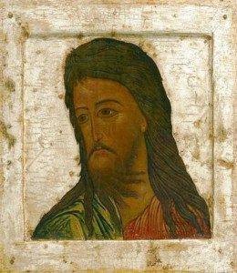 8.01. Иоанн Предтеча