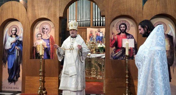 Терроризм ненавидит саму жизнь, которую чтут все религии, - архиепископ Симон