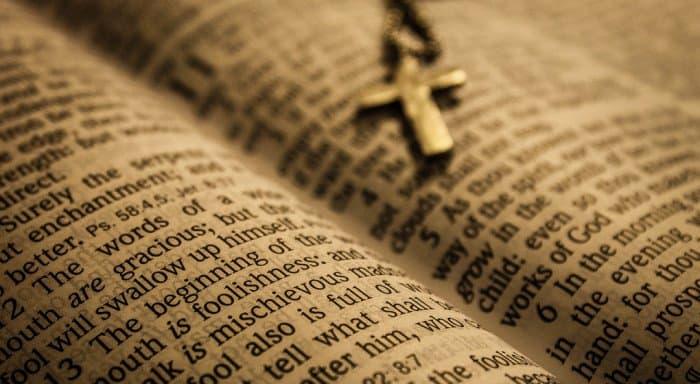 Редкий английский экземпляр Библии помог ученым лучше понять Реформацию