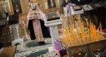 Православные отмечают Радоницу — день поминовения усопших