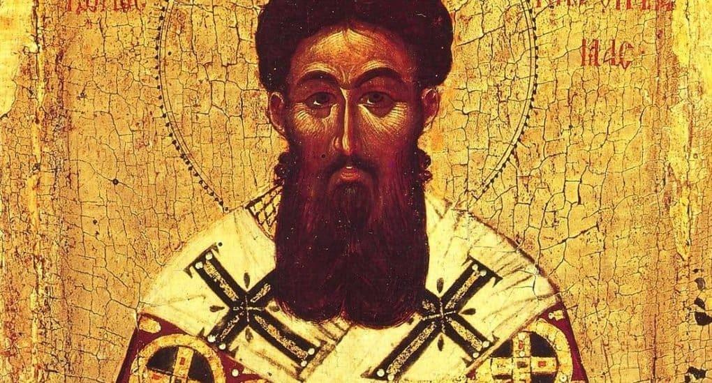 Святитель Григорий Палама и его учение