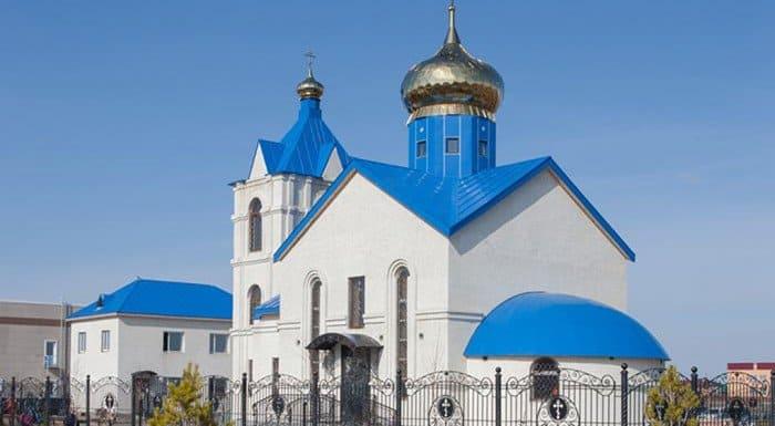 В казахском селе, где жили жены «изменников Родины», будет музей новомучеников