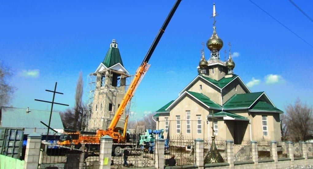 Гарик Сукачев просит помочь собрать средства на строительство храма в Кыргызстане