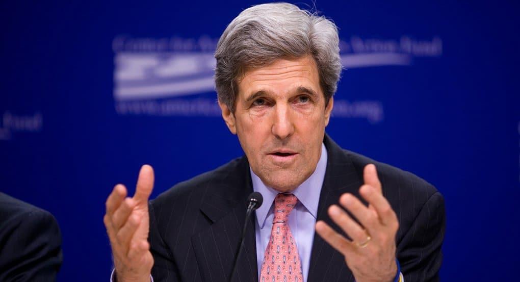 Джон Керри признал, что ближневосточные христиане подверглись геноциду