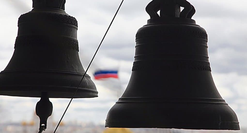В Англии предложили отнести к олимпийским видам спорта звонарство
