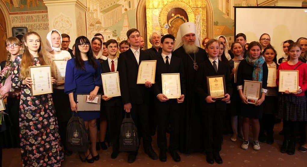 Церковь издаст сборник работ финалистов конкурса «Лето Господне»