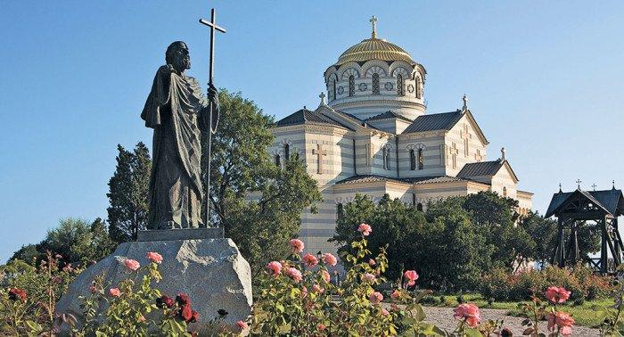 На «Культуре» покажут фильм митрополита Илариона об истории православия в Крыму