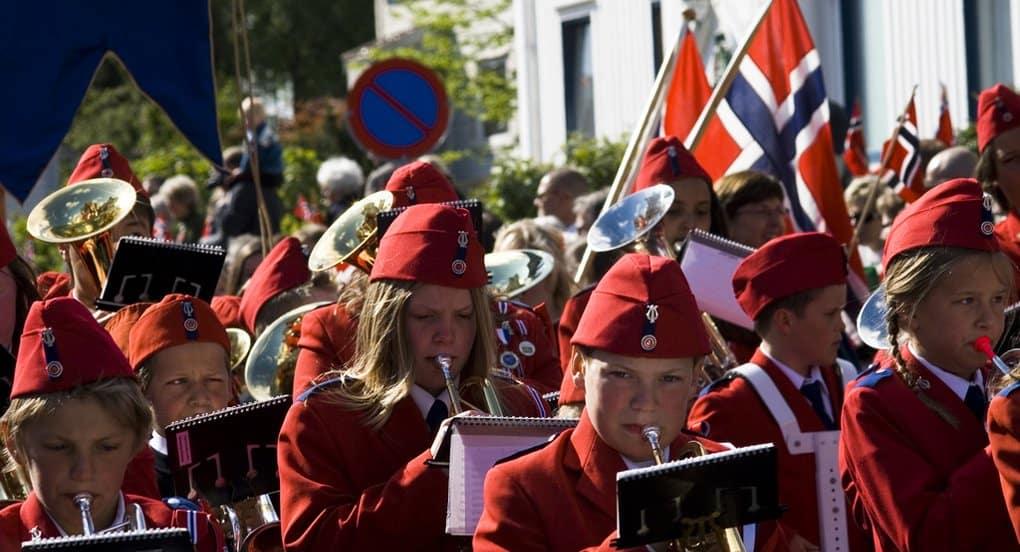 Впервые большинство норвежцев заявили, что не верят в Бога
