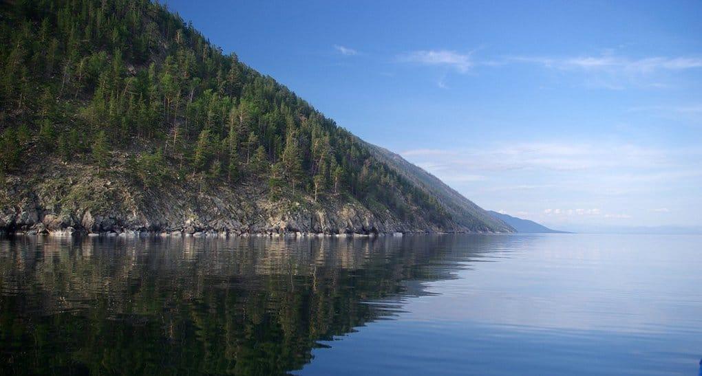 Экологический крестный ход вокруг Байкала продлится полтора года