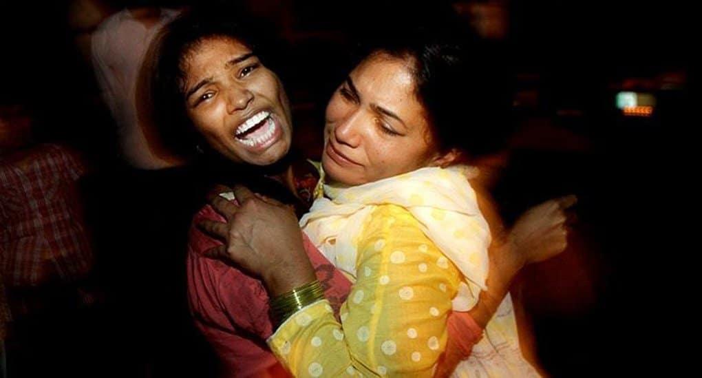Крупный теракт в Пакистане мог быть направлен против христиан