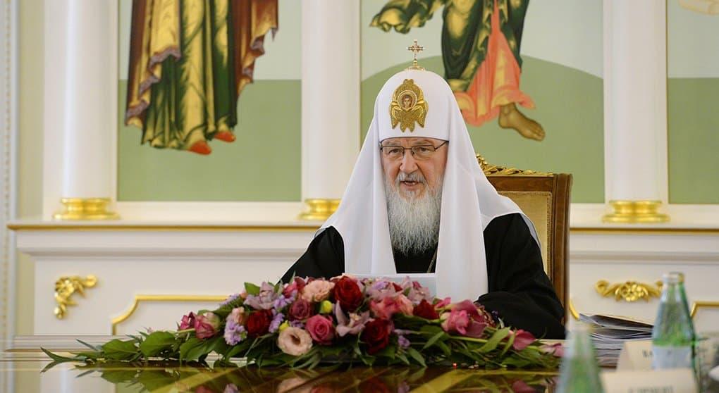 «Православная инициатива» учит находить средства для решения важных задач, - патриарх Кирилл