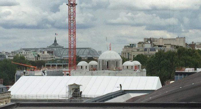 Русский духовный центр в Париже откроется в конце октября 2016-го