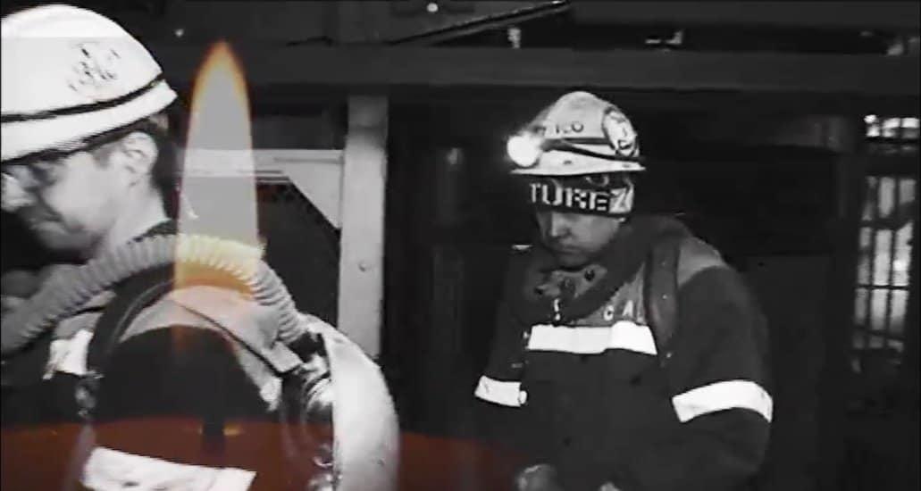 Православные шахтеры на себе вынесли из завала товарища-мусульманина на шахте «Северная»