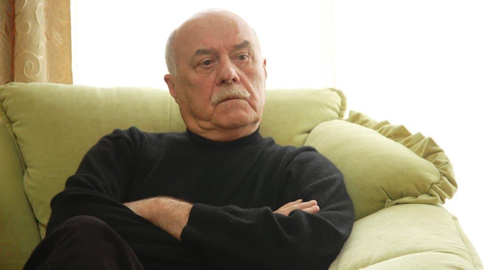 В честь 80-летия патриарх Кирилл наградил Станислава Говорухина орденом