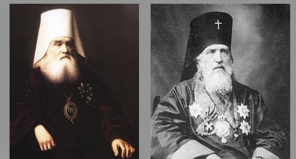 Именами Иннокентия Московского и Николая Японского назовут острова на Сахалине