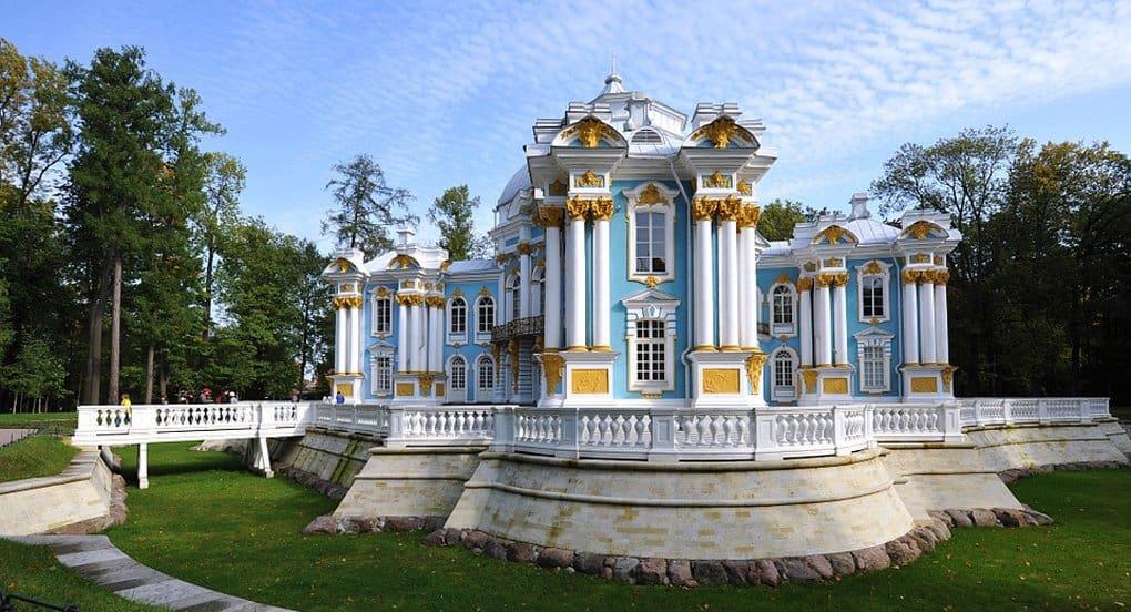 В Царское Село возвращается икона, утраченная в годы Великой Отечественной