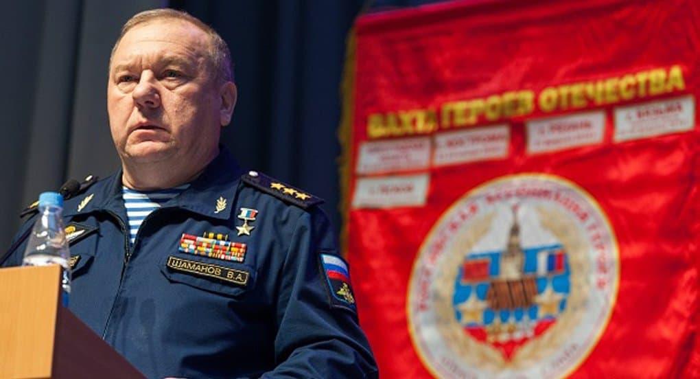 Глава ВДВ призвал молодежь тщательнее изучать историю Великой Отечественной