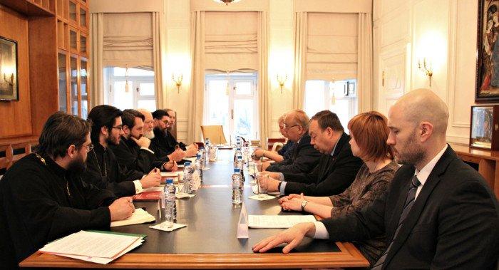 На базе столичных ВУЗов создадут диссертационный совет по теологии