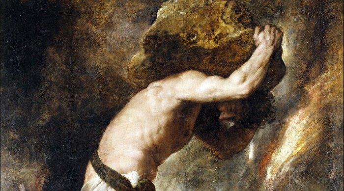 Почему крещеному человеку легче бороться сгрехом?